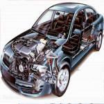 Техническое обслуживание и ремонт автомобильного транспорта дистанционно